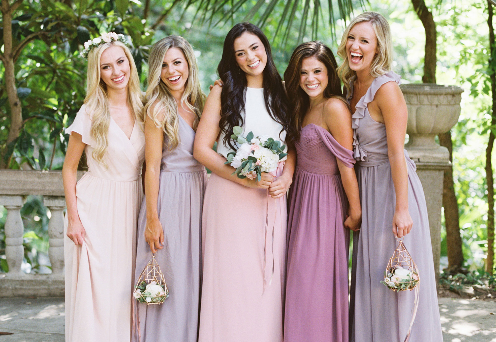 Bridesmaid dresses and separates revelry chiffon dressg ombrellifo Gallery