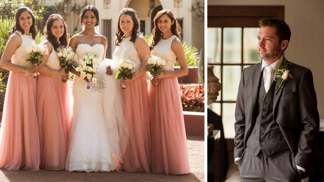 When a Fashion Blogger Gets Married: You Want Every Beautiful Detail ...