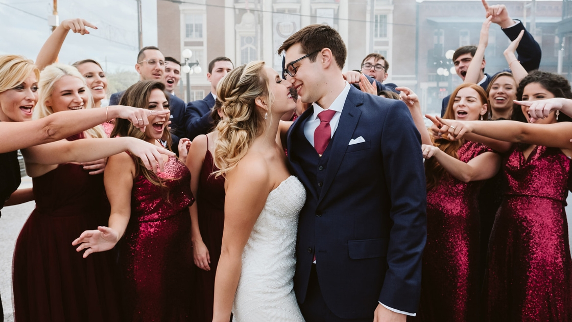 Rachel and Jon bride and groom revelry finally the bride love couple relationship marriage revelry dresses wedding day