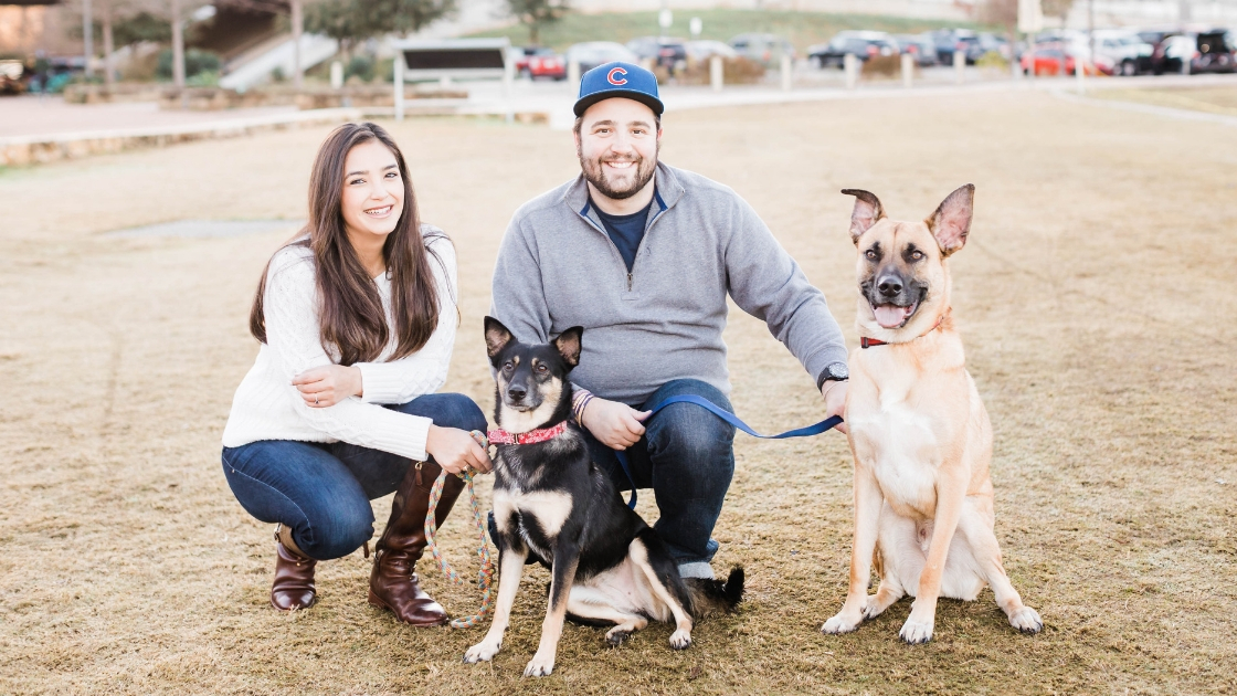 Victoria fiance dogs love finally the bride revelry couple posing love family